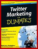 Twitter Marketing For Dummies